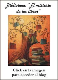 Blog de la biblioteca.