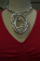 Magic Interlocking Necklaces