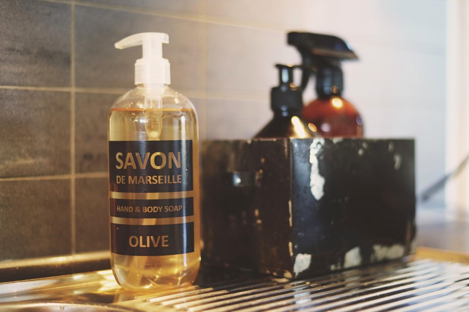 savon de marseille, savon, tvål, rusta, tips,