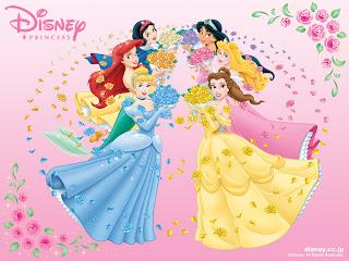 Imagens, Wallpapers de Princesas da Disney - Papéis de parede e Plano de Fundo
