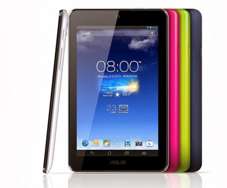 Daftar Harga Tablet PC Semua Merek Terbaru 2014