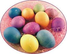Βάψε τ' αυγά