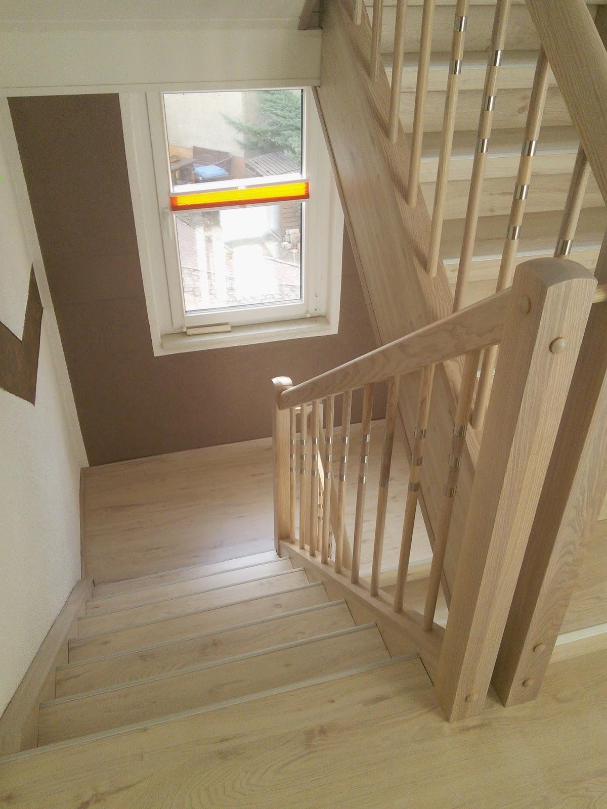 h k treppenrenovierung treppenstufen renovieren so geht es richtig. Black Bedroom Furniture Sets. Home Design Ideas