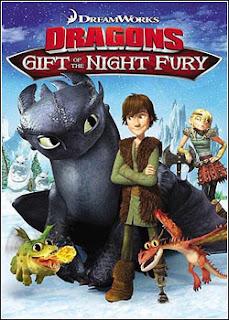 >Assistir Filme Dragões: O Presente do Fúria da Noite Online Dublado