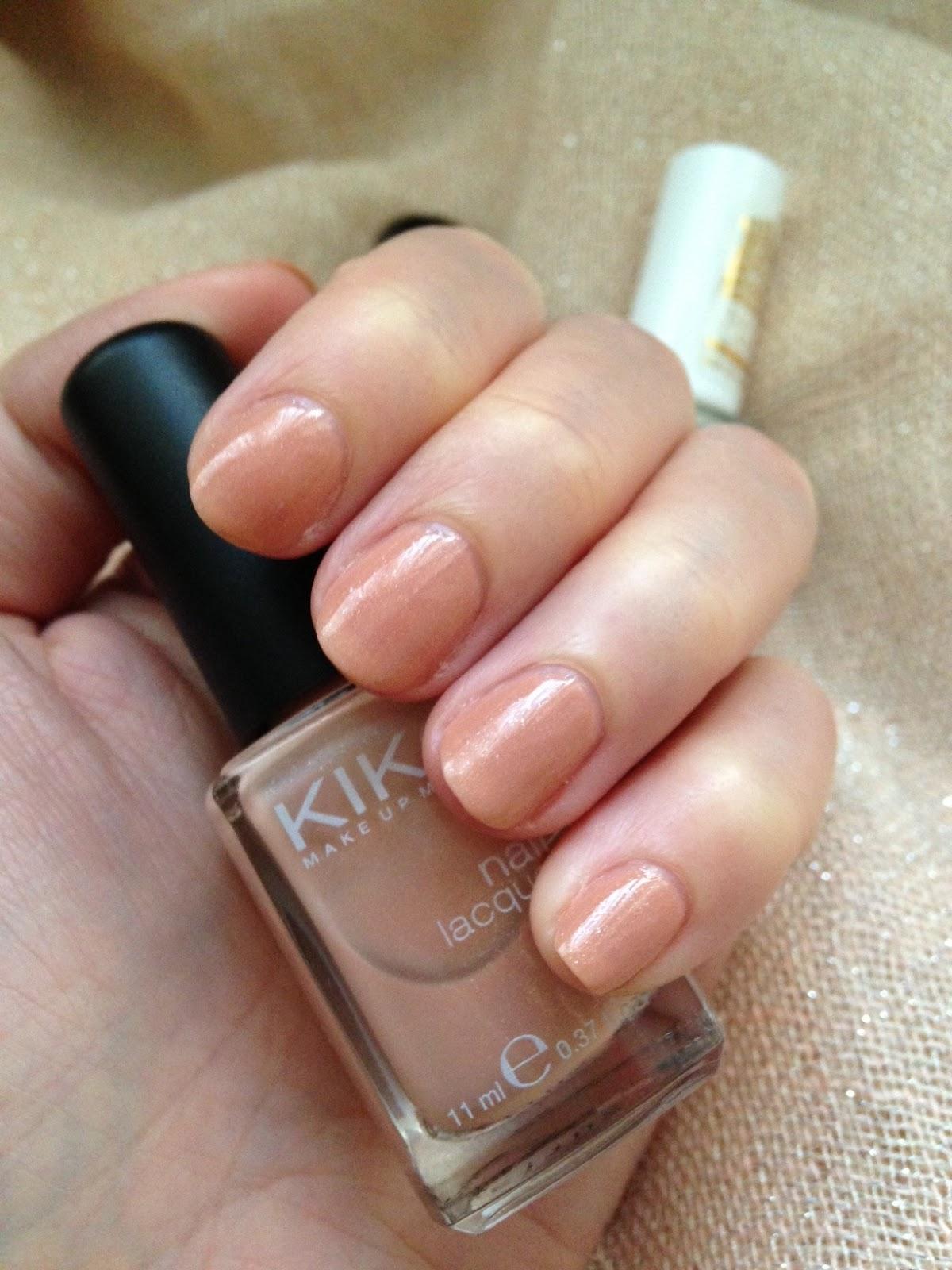 beautyorbread: New Beauty Find - Kiko Make up Milano