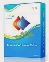 EximiousSoft Banner Maker 5.35 Full Crack