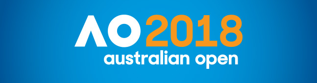 Australian Open 2018 Live | Scores | Results