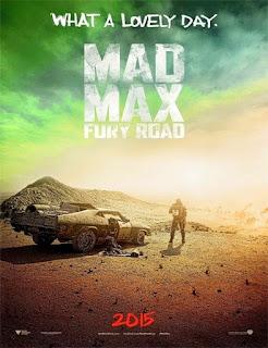 MAD MAX FURIA EN EL CAMINO (2015) ONLINE HD