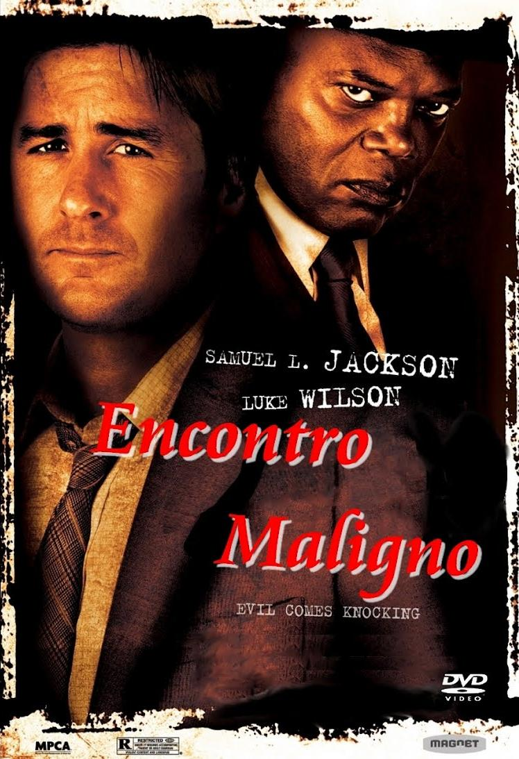 capa Baixar Filme Encontro Maligno   Dublado
