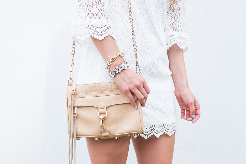 little white lace dress, halogen olson pointy toe leopard flats