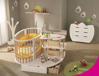 Chambre Original Bebe Fille - Amazing Home Ideas - freetattoosdesign.us