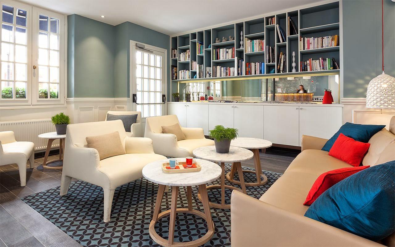 Hotel Les 3 Poussins