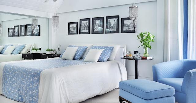 Cuartos matrimoniales modernos peque os - Decoracion de dormitorios matrimoniales pequenos ...