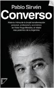 Converso, de Pablo Sirvén, confirma a Relato Oculto