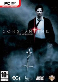 Free Download Games Constantine Full Version