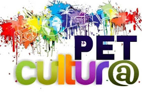 Logo do PET