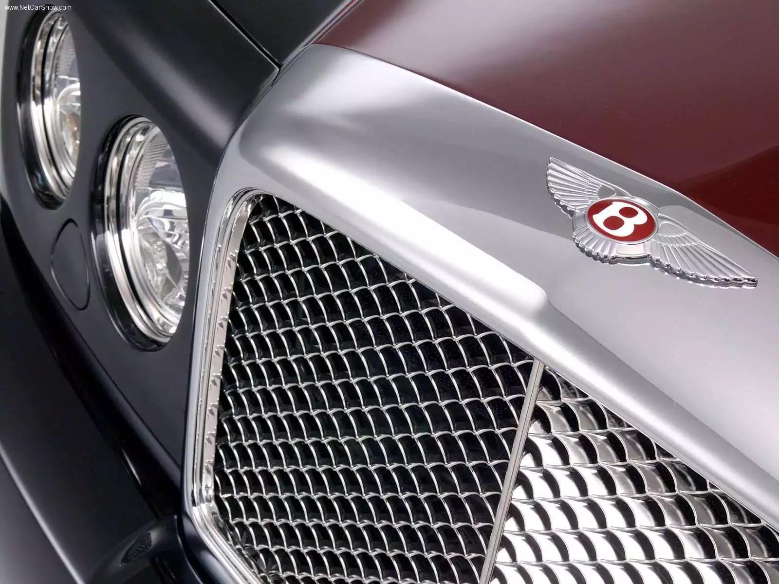 Hình ảnh xe ô tô Bentley Arnage Limousine 2005 & nội ngoại thất
