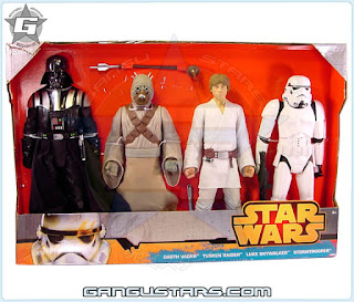 スターウォーズ Star Wars oversized figures JAKKS ダース・ベイダー