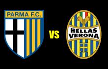 Parma 2-0 Verona