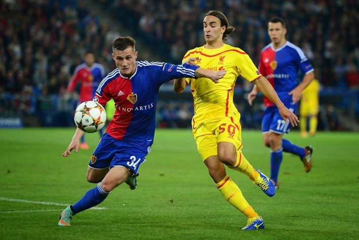 Watch Fc Basel Vs Liverpool Fc Live Stream Online