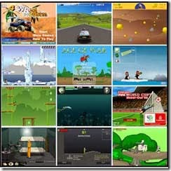 650 Flash Games Collection - PC Games