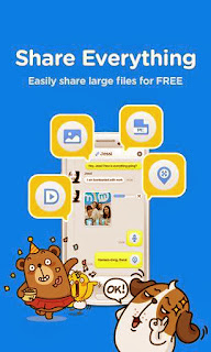 aplikasi mypeople messenger