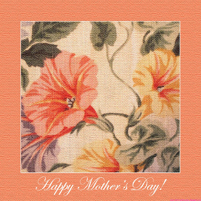 Mother's Day Card 2013