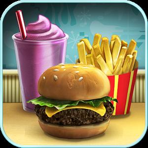 Game Memasak Burger Terbaik Android Tahun 2015