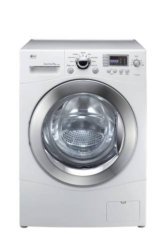my love nest lg washer dryer combo wd 1484adp. Black Bedroom Furniture Sets. Home Design Ideas