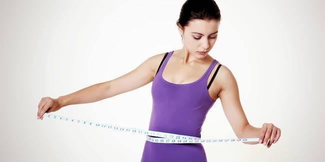 Cara Melangsingkan Badan Dengan Cepat