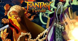 FantasyRivals