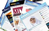 Daftar Situs Islami di Indonesia Awal Tahun 2012
