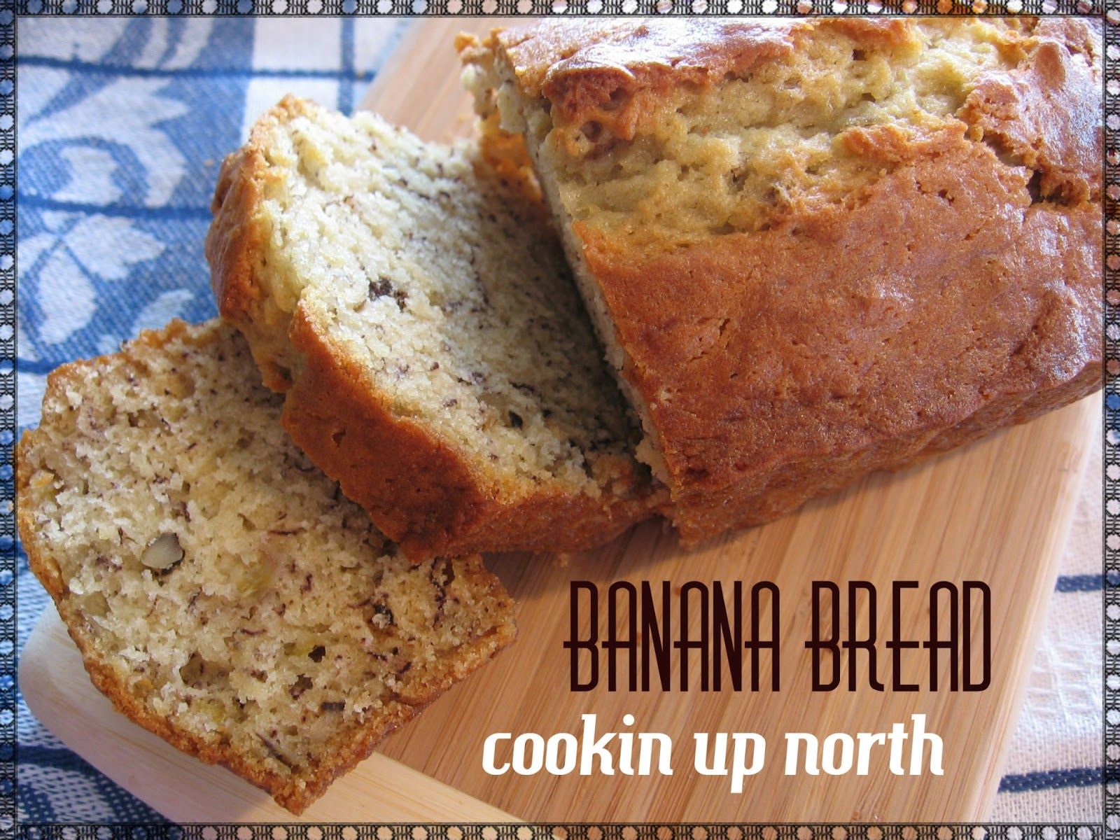 classic betty crocker banana bread recipe