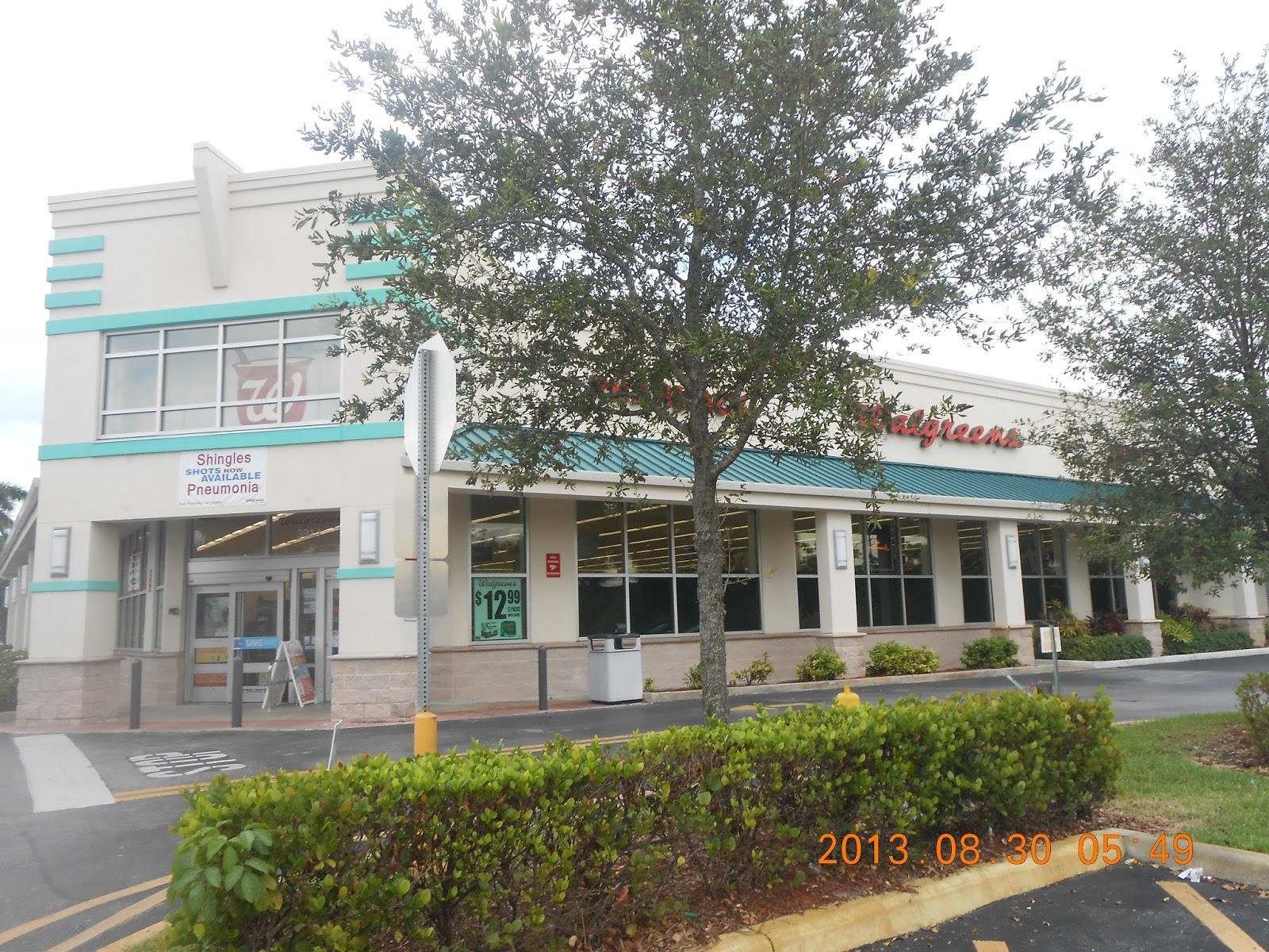 Cvs Palm Beach Lakes Blvd West Palm Beach