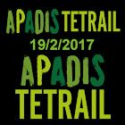 APADIS TETRAIL 2017
