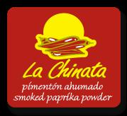 PIMENTON LA CHINATA