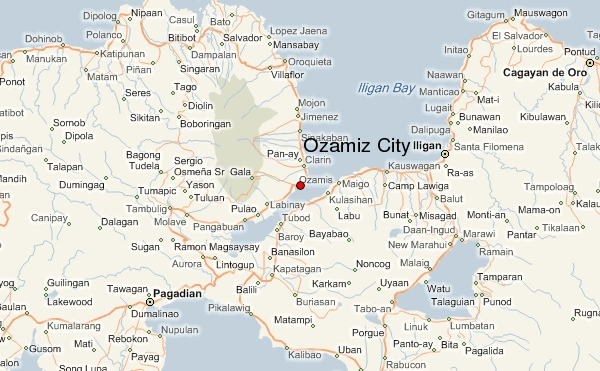 Ozamiz City Philippines  City new picture : Ozamiz City