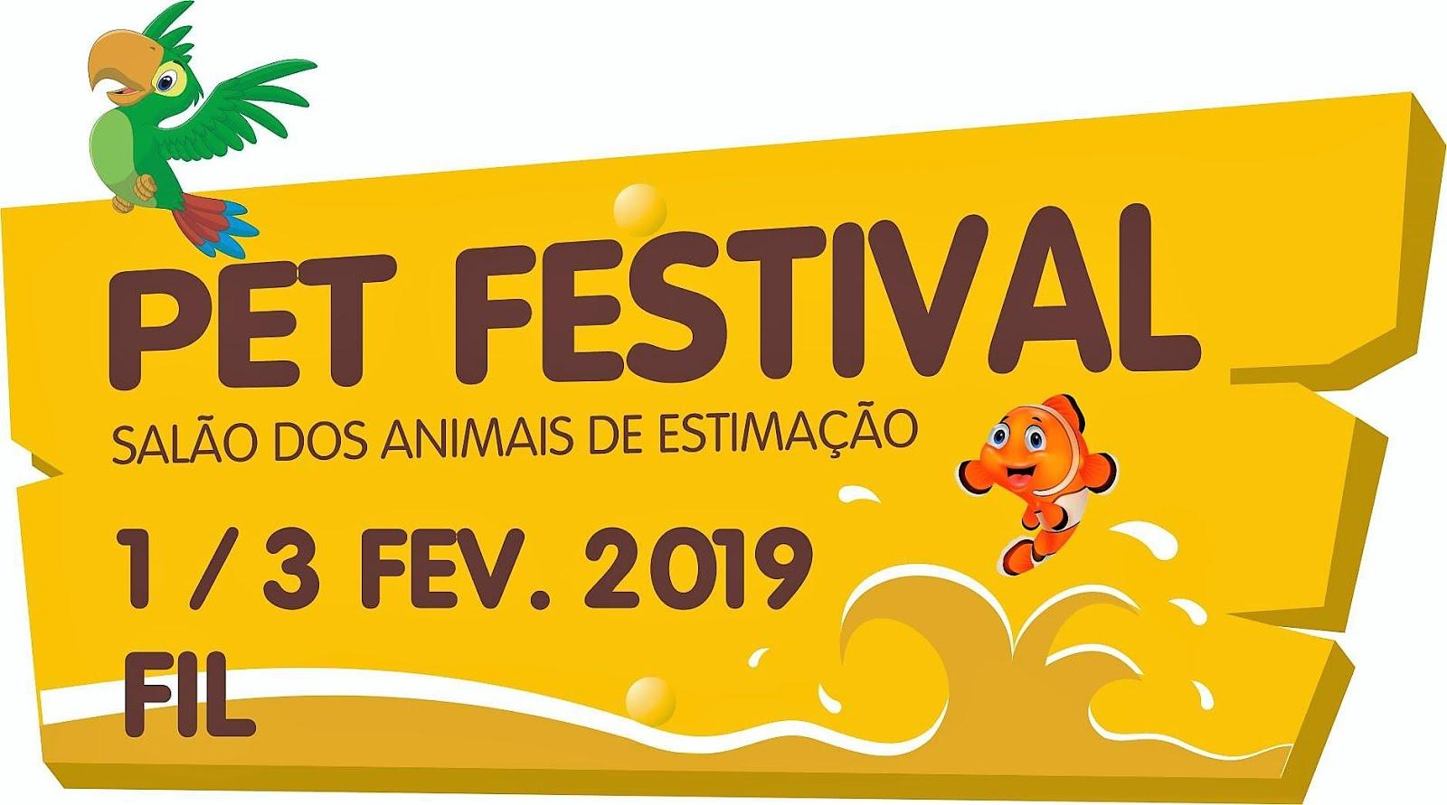 1 a 3 de fevereiro de 2019: Lisboa