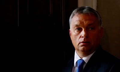 Lengyelország, Magyarország, menekültpolitika, Orbán Viktor, migráció, bevándorláspolitika, bevándorlás, Európai Unió, Do Rzeczy, WSieci