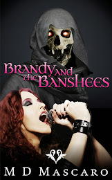 Brandy and the Banshees