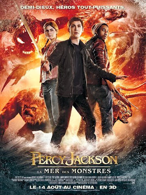 Percy Jackson en Film Streaming