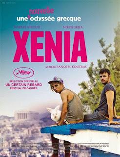 Xenia (Cuestión de actitud) (2014)