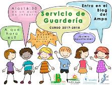 SERVICIO DE GUARDERIA