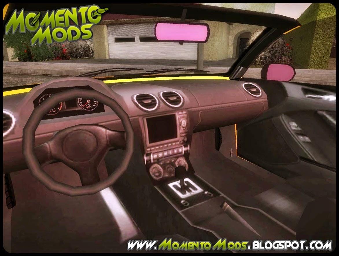 GTA SA - Obey 9F Cabrio Convertido Do GTA V
