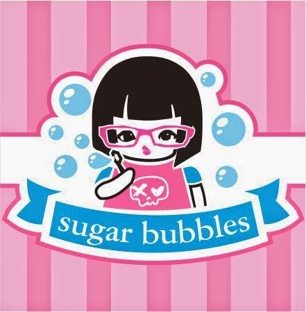 Placas Sugar Bubbles