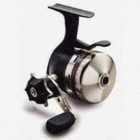Reel Spin Casting