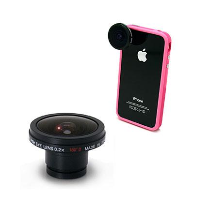 Best fisheye lens app for iphone 4s for Fish eye lense app