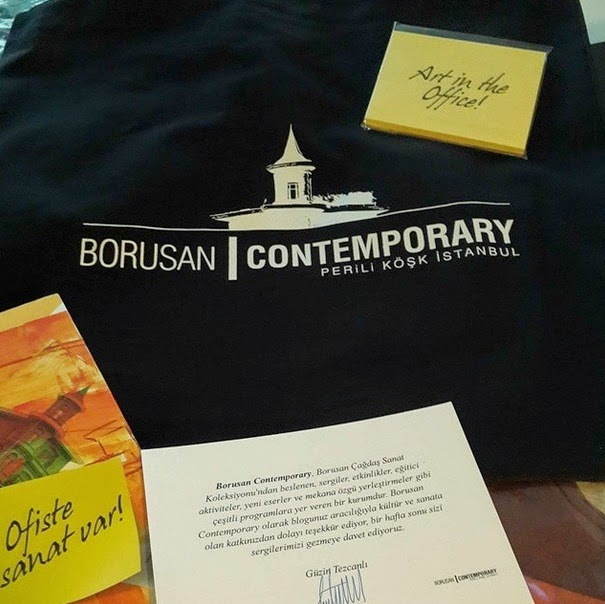 Noni: Borusan Contemporary