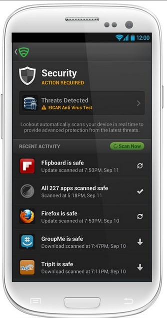 Virus Scan For Android Free Download