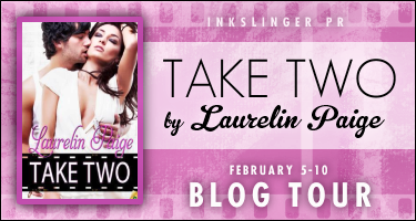 Take Two by Laurelin Page blog tour